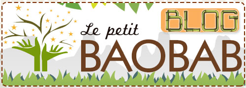 Le petit Baobab Logo