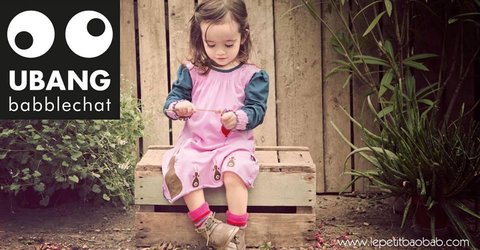 ubang ropa infantil2 - UBANG, ropa infantil para crecer jugando.