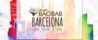 Le petit Baobab Showroom Barcelona