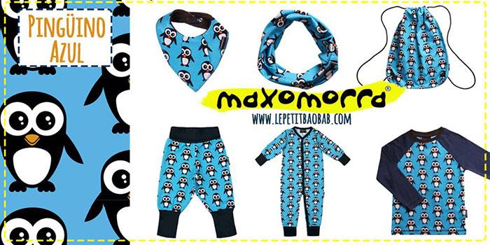 c823c70b8b6b Ropa original de bebes: las prendas más divertidas para peques