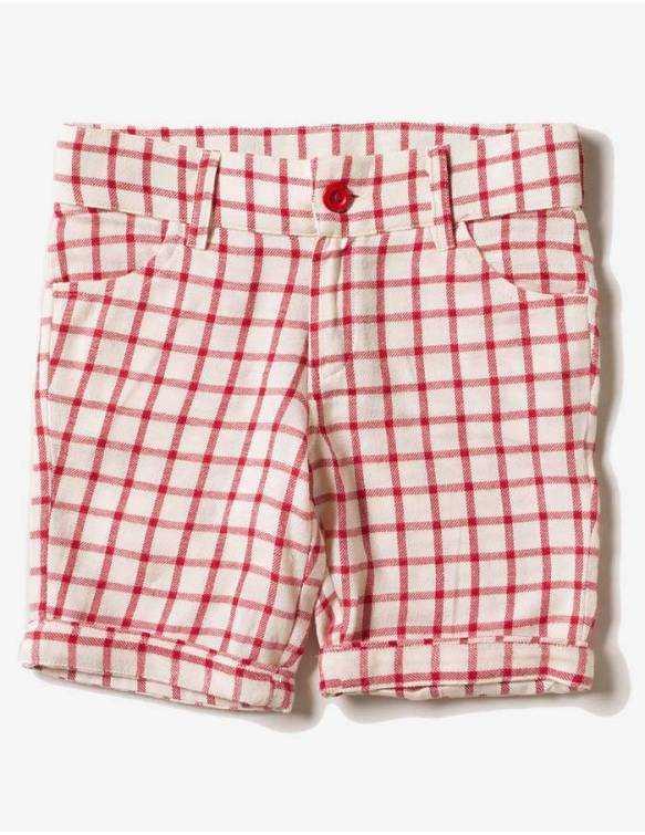 pantalon-algodon-organico-little-green-radicals-rojo-cuadros