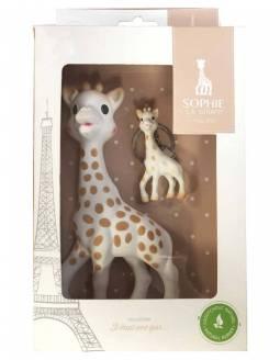 sophie-la-jirafa-llavero-happy-mama