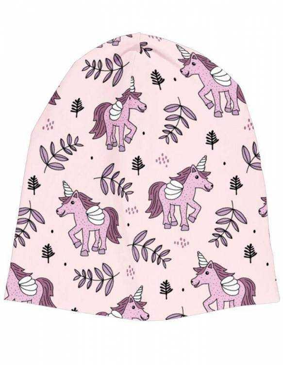 gorro-algodon-organico-meyadey-unicornios