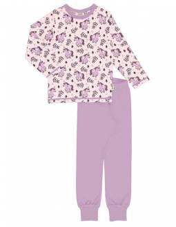 Pijama Orgánico MEYADEY - Unicornio