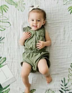 set-muselina-algodon-tarjeta-edad-little-unicorn-tropical-leaf
