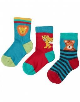 pack-calcetines-bebe-algodon-organico-frugi-safari