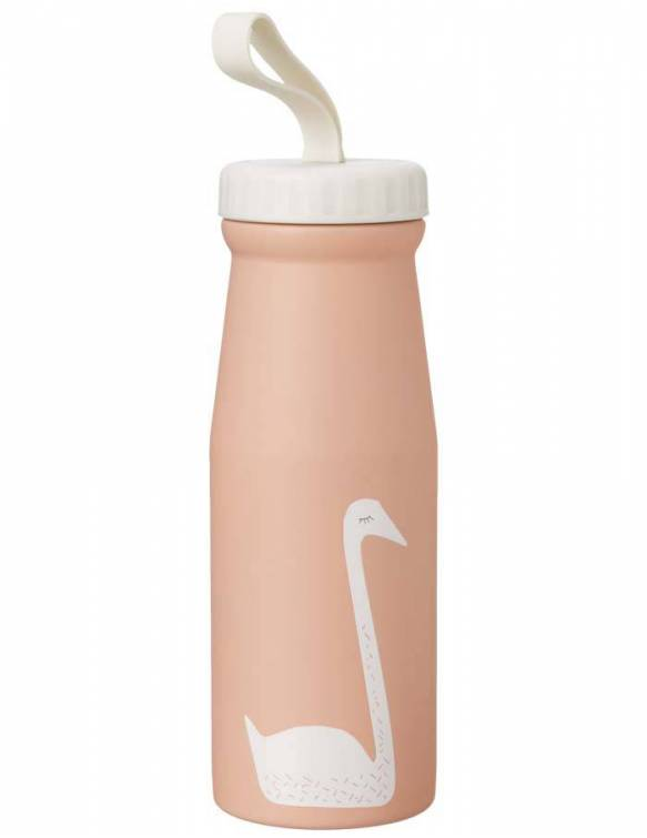 botella-termica-bebe-acero-inoxidable-fresk-cisne