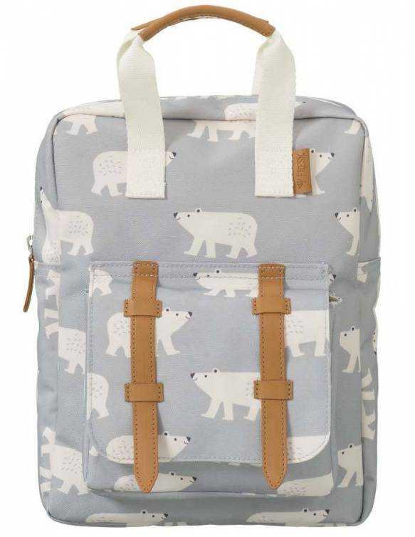 mini-mochila-preescolar-reciclada-fresk-oso-polar