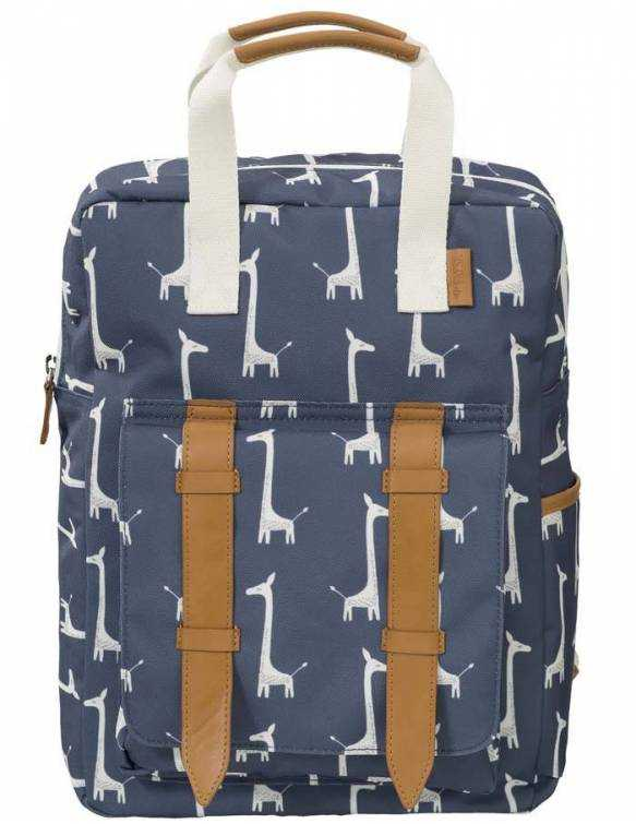 mochila-infantil-colegio-reciclada-fresk-jirafa