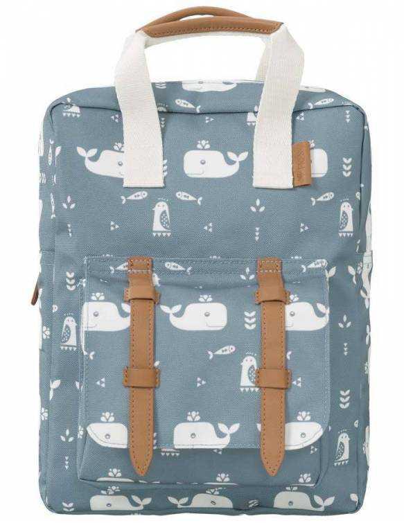 mochila-infantil-colegio-reciclada-fresk-ballena-azul