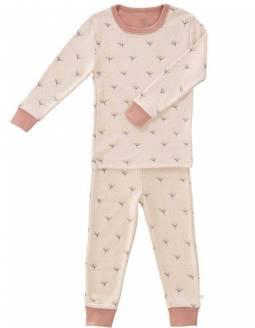 pijama-dos-piezas-algodon-organico-fresk-diente-leon