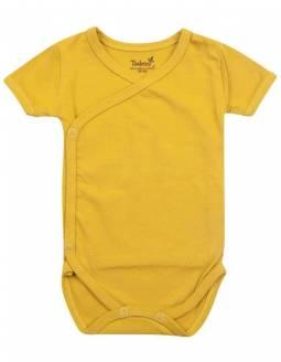 body-bebe-recien-nacido-bambu-timboo-ocher