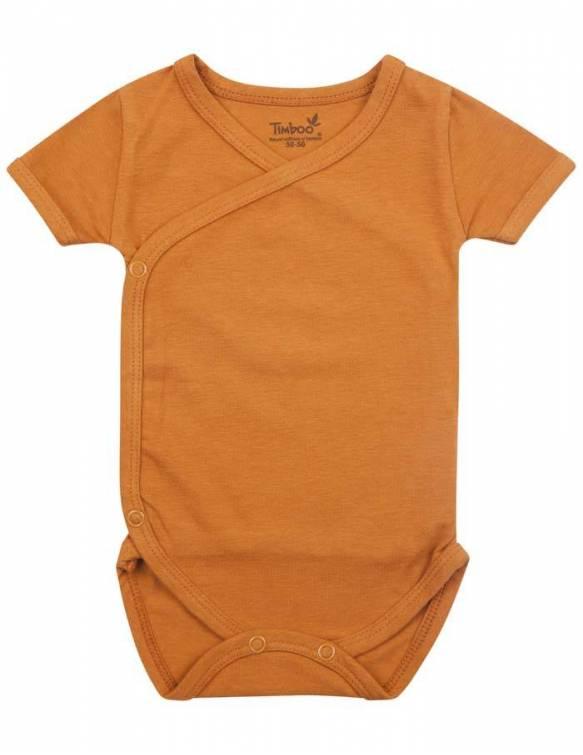 body-bebe-recien-nacido-bambu-timboo-inca-rust
