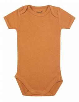 body-bebe-bambu-manga-corta-timboo-inca-rust