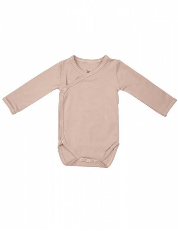 body-bebe-recien-nacido-manga-larga-bambu-timboo-misty-rose