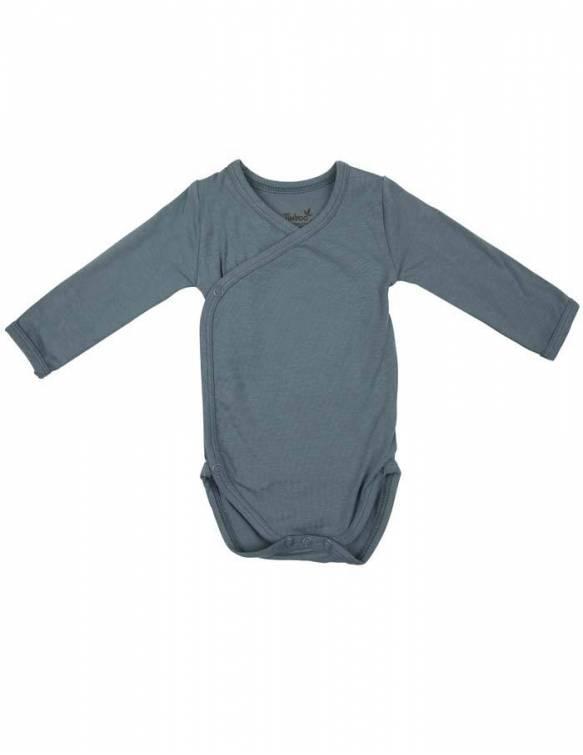 body-bebe-recien-nacido-manga-larga-bambu-timboo-marin
