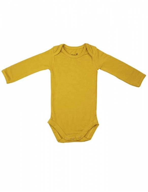 body-bebe-manga-larga-bambu-timboo-ocher