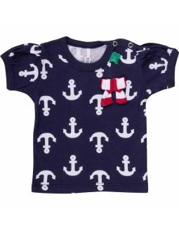 "Camiseta FRED'S WORLD ""Baby Sailor"""