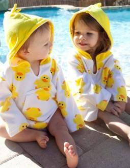 poncho-albornoz-proteccion-solar-upf50-zoocchini-patos-bebe