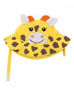 gorro-proteccion-solar-upf50-zoocchini-jirafa