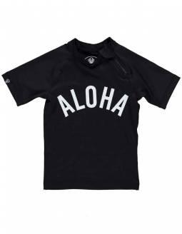Camiseta Manga Corta Protección Solar UPF50 - Aloha
