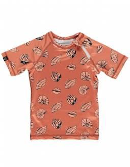 Camiseta Manga Corta Protección Solar UPF50 - Shello