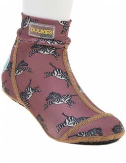 calcetines-playa-neopreno-upf50-duukies-cebras