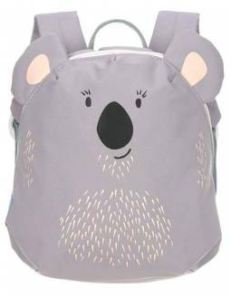 mochila-infantil-guarderia-lassig-koala-le-petit-baobab