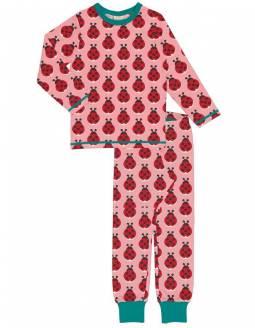 pijama-maxomorra-algodon-organico-mariquitas