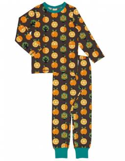 pijama-maxomorra-algodon-organico-le-petit-baobab-naranjas
