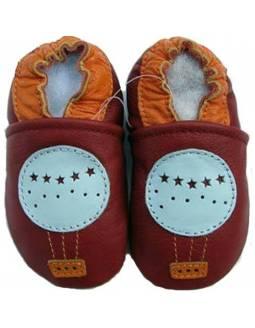 """Zapatos de gateo ecológicos """"Globo"""""""