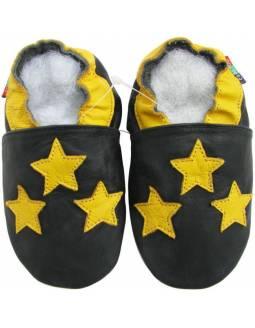 """Zapatos de gateo ecológicos """"Stars"""""""