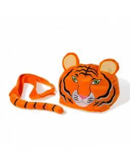 Disfraz de tela oskar&ellen - tigre