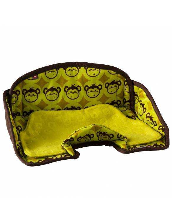 Protector para asiento de coche POP IN - Mono