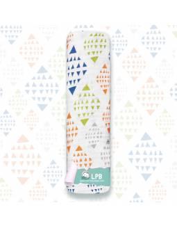 Muselina individual aden+anais de algodón - Paper Tales - Rombos