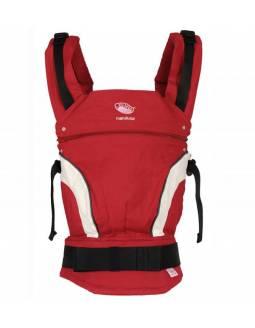 portabebes-ergonomico-mochila-manduca-roja