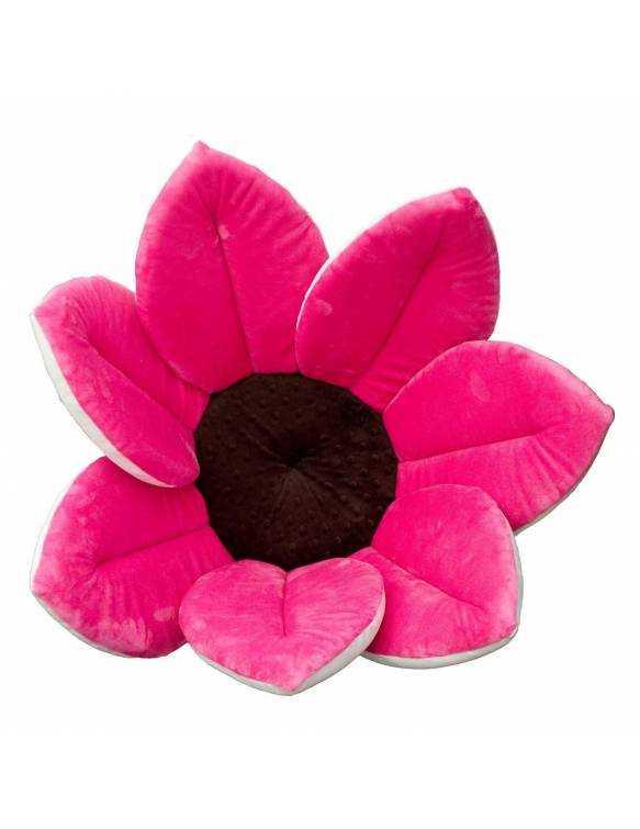 banera-acolchada-primeros-banos-blooming-bath-rosa