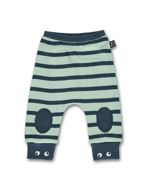 pantalon-bebe-ubang-de-algodon-organico-ojos-menta
