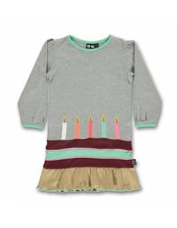 Vestido Orgánico UBANG para celebrar cada día - Cumpleaños