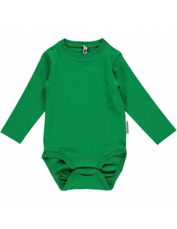 body-bebe-basico-algodon-organico-maxomorra-verde