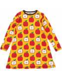 vestido-algodon-organico-maxomorra-manzanas