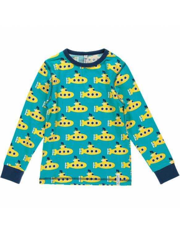 camiseta-algodon-organico-maxomorra-submarino