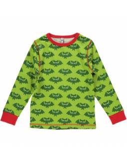 Camiseta Orgánica MAXOMORRA - Murciélago