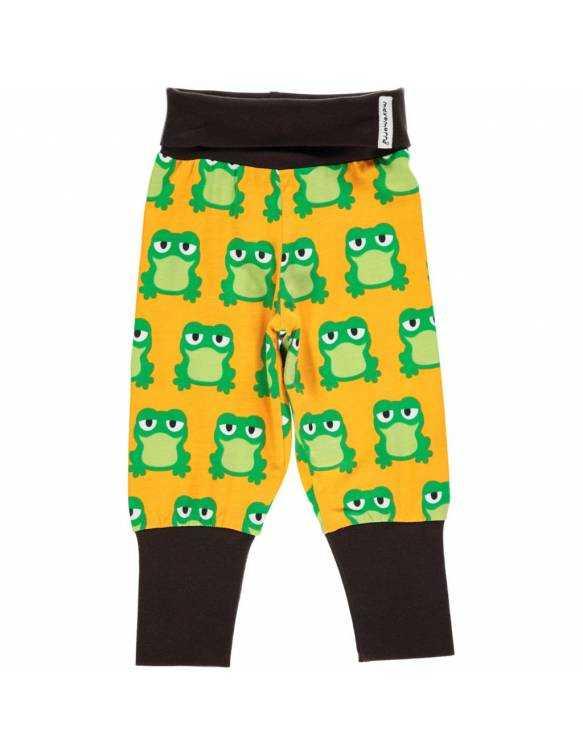 pantalon-algodon-organico-maxomorra-ranas