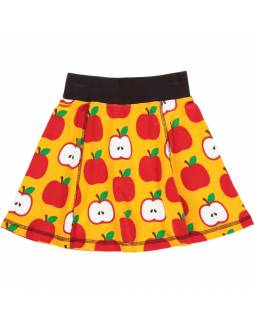falda-algodon-organico-maxomorra-manzanas