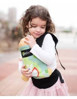 Mochila portabebés Boba Mini de juguete - Tweet