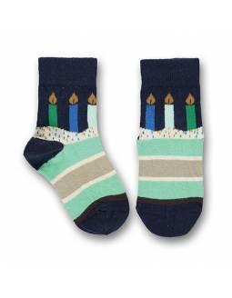 Calcetines UBANG de algodón OEKO-TEX - Cumpleaños