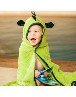 toalla-infantil-bambu-cuddledry-dragon