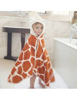 toalla-infantil-bambu-cuddledry-jirafa
