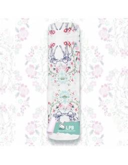 """Muselina individual aden+anais de algodón """"Bambi - Nouveau"""""""